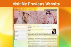 Visit My Previous Website